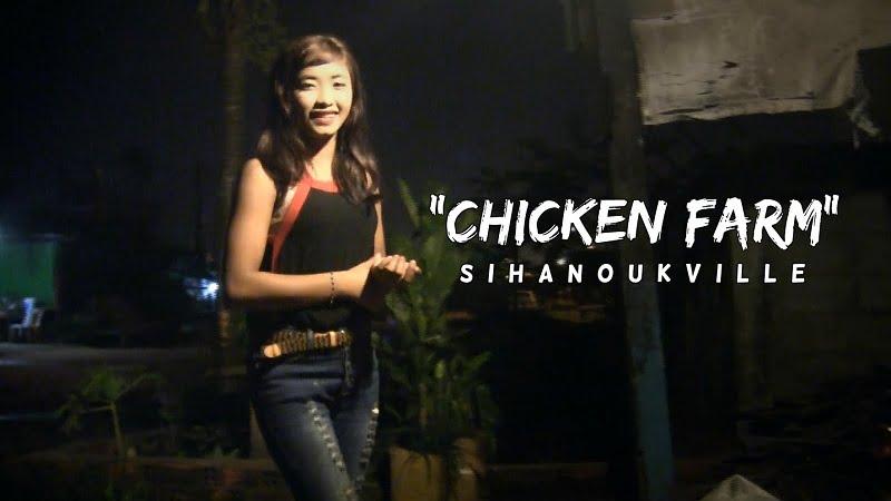 Aziatische Sex Farm Aziatische seksshows