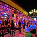 Bangla road guide