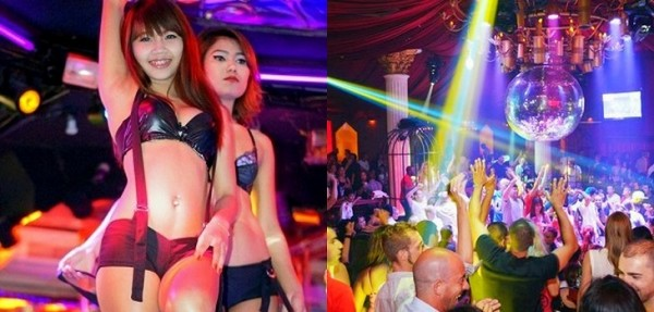 What to do in Pattaya
