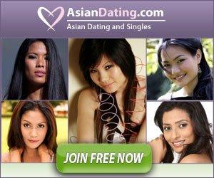 Dating Asian women