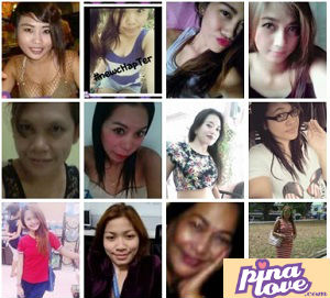 Filipina dating girls