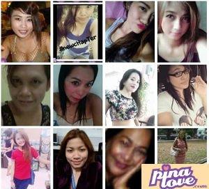 Filipina dating girls