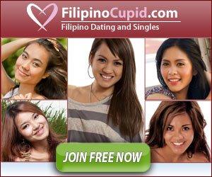 Filipino women dating online