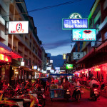 Soi 6 in Pattaya