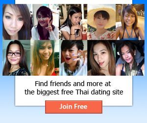 Thai dating website with women and girls