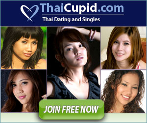 Thai girlfriends for dating
