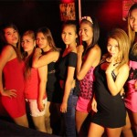 Khmer Girls Nightlife