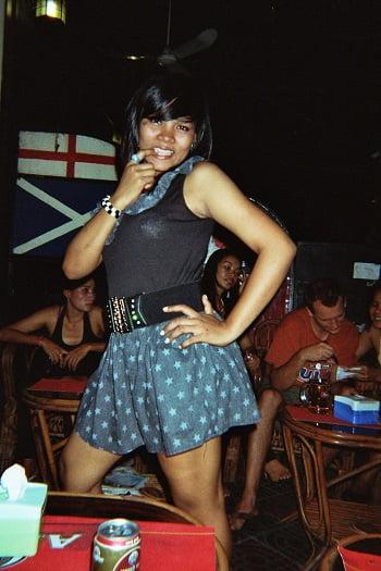 phnom phen girl