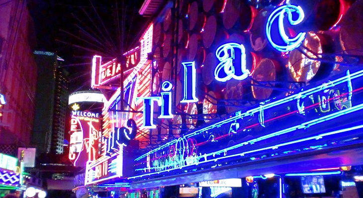 Tilac Go-go Bar in Soi Cowboy