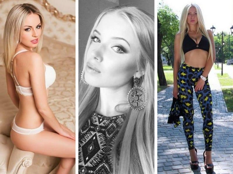 Russian girls in Bangkok to date