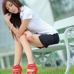 meet single thai girls in Bangkok