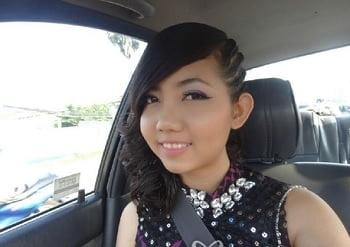 Cambodian girl online