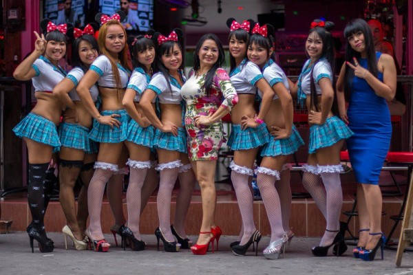 pattaya single christian girls Pattaya's best 100% free online dating site meet loads of available single women in pattaya with mingle2's pattaya dating services find a girlfriend or lover in pattaya, or just have fun flirting online with pattaya single girls.