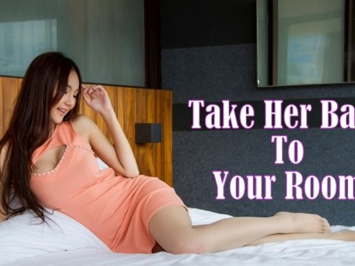 Take Asian women back to your room for sex