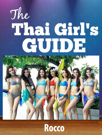 Thai girl's guide Ebook