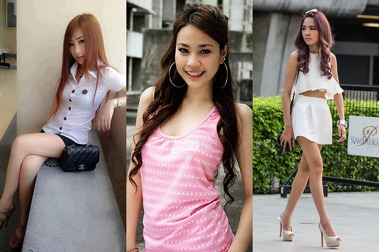 Thai women profile