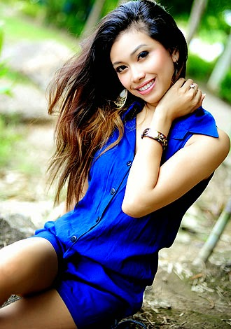 Thai women beauty