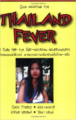 Thailand Fever - Thai women