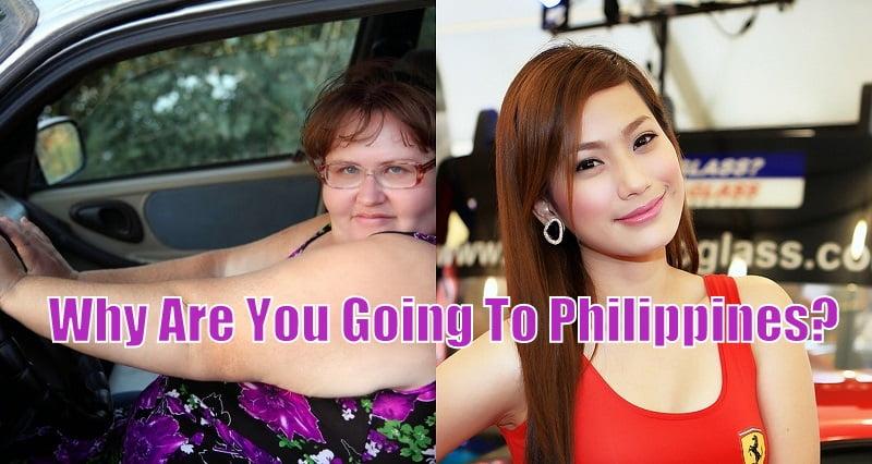 Filipino girls are better than western girls