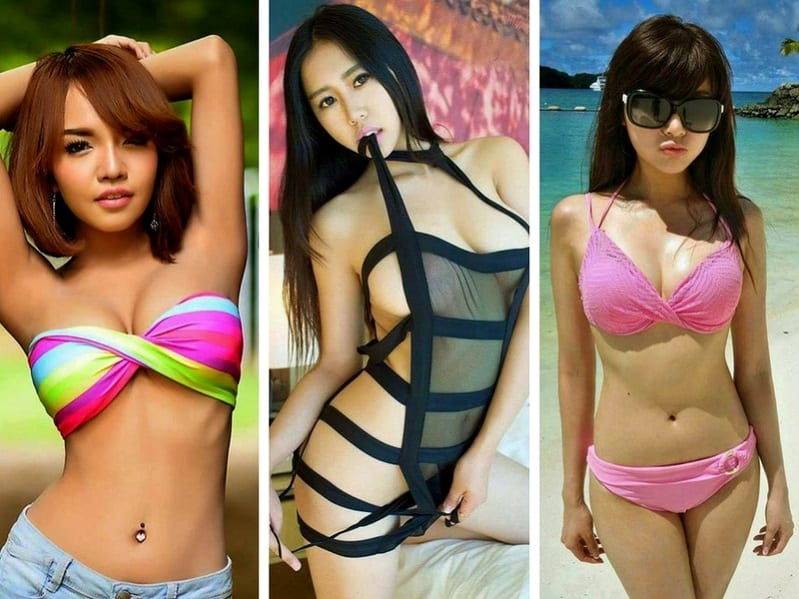 Sexy Thai Girls