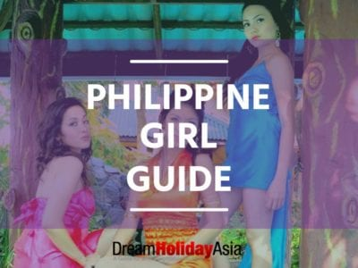 Philippine girls guide