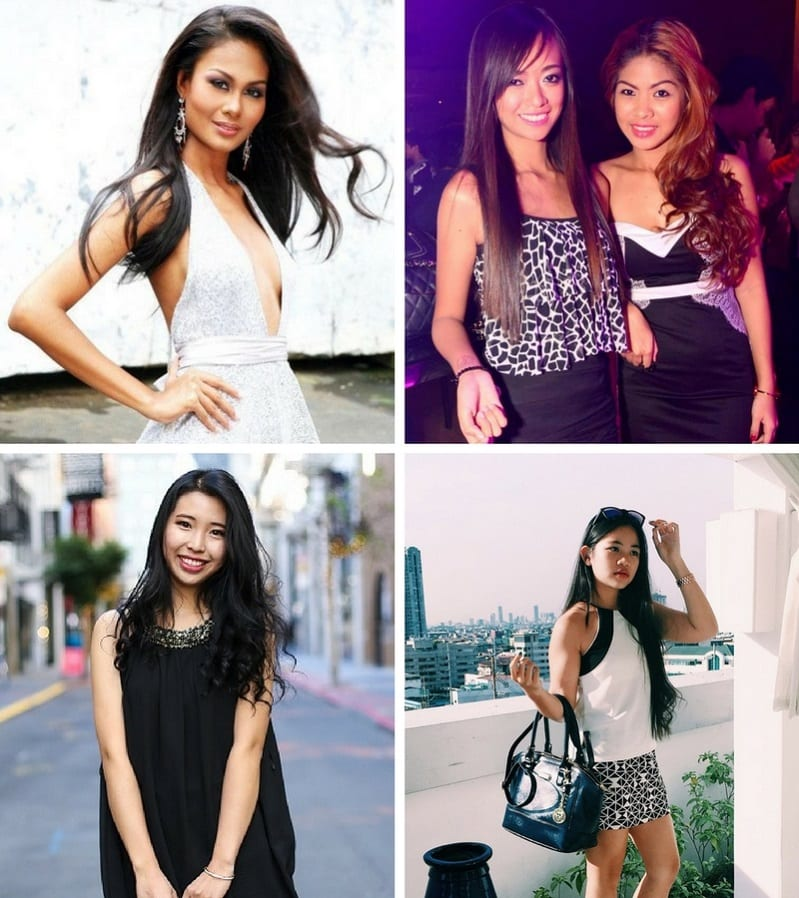 Filipina singles looking for men