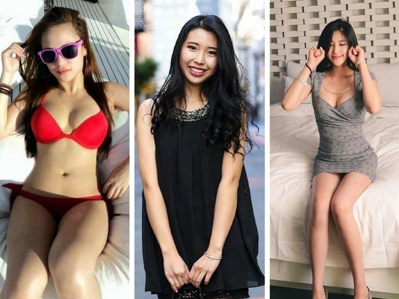 Regular filipino women wanting to date foreign men