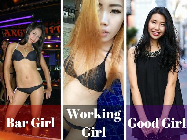 Working - bar - good girls in the Philippine met online dating sites