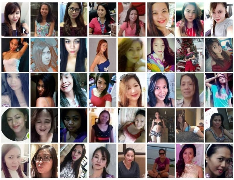 Filipinas online dating sites
