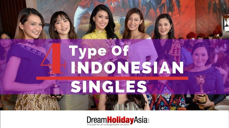 Indonesian singles