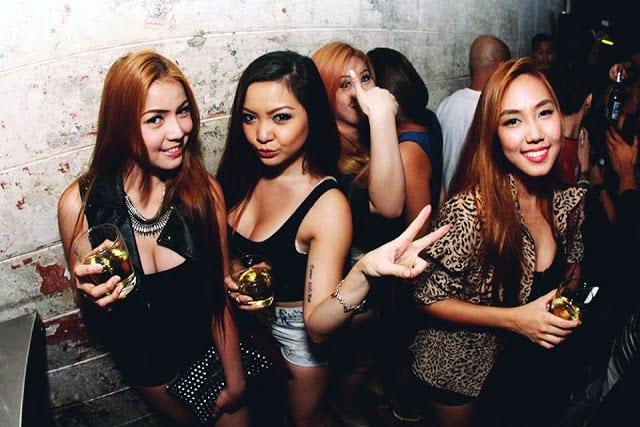 angeles city girls speak good english