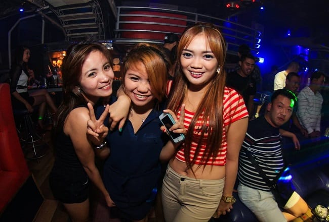 date angeles city girls in the Philippines 2