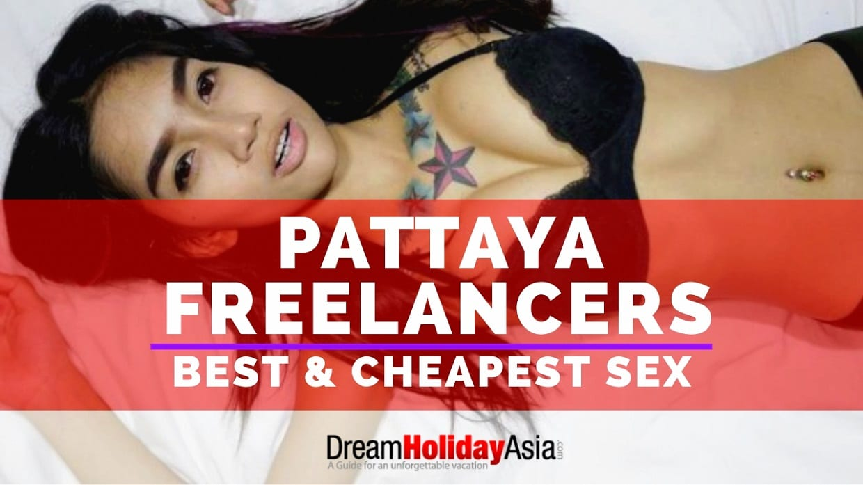 Pattaya freelancers