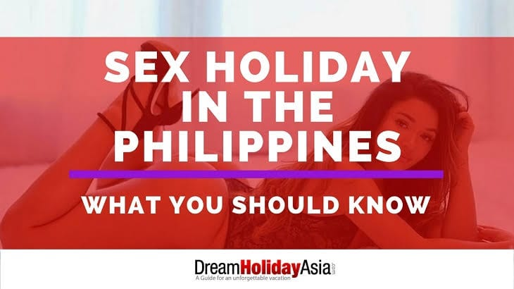 Sex-Holiday-In-The-Philippines-What-You-Should-Know