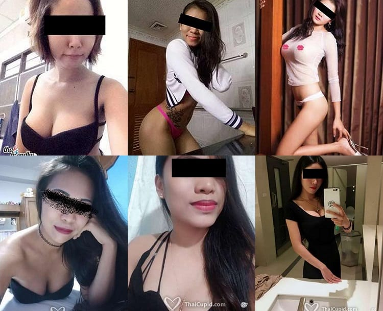 sexy thai girls ready to date