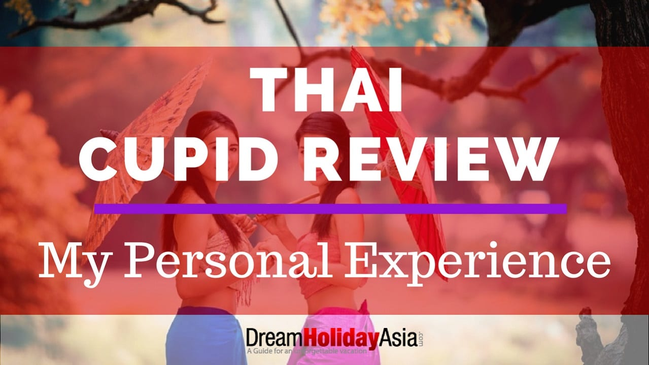 Thai Cupid Review