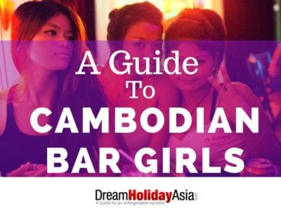 sexy cambodian bar girl guide