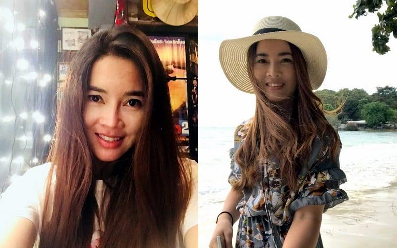 simple thai girl in Thailand (1)