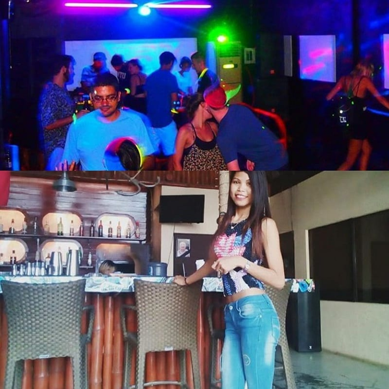 Badi's Bar bohol nightlife and girls