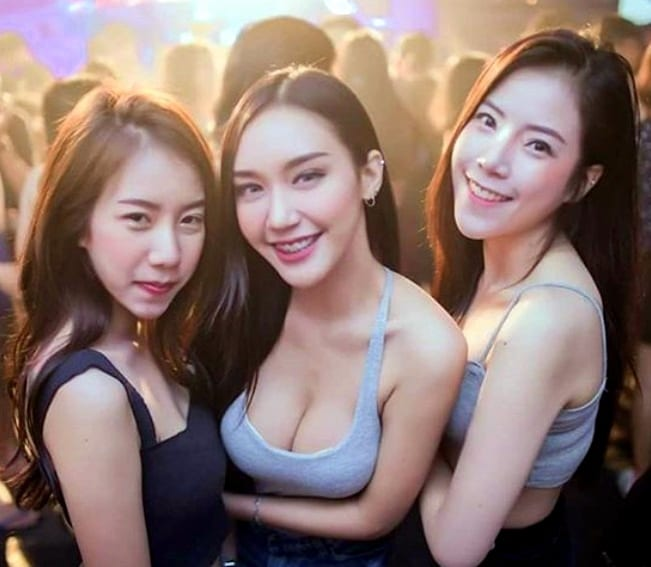 Night Clubs Prices in Chiang Mai 2