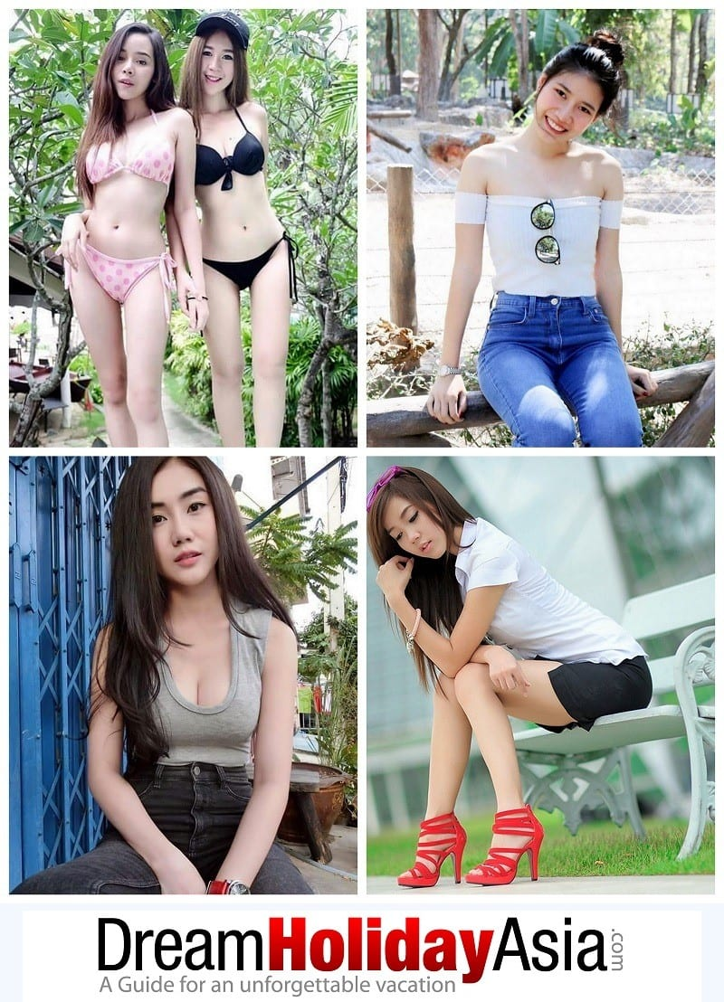 Thai girl for free and cheap working girls