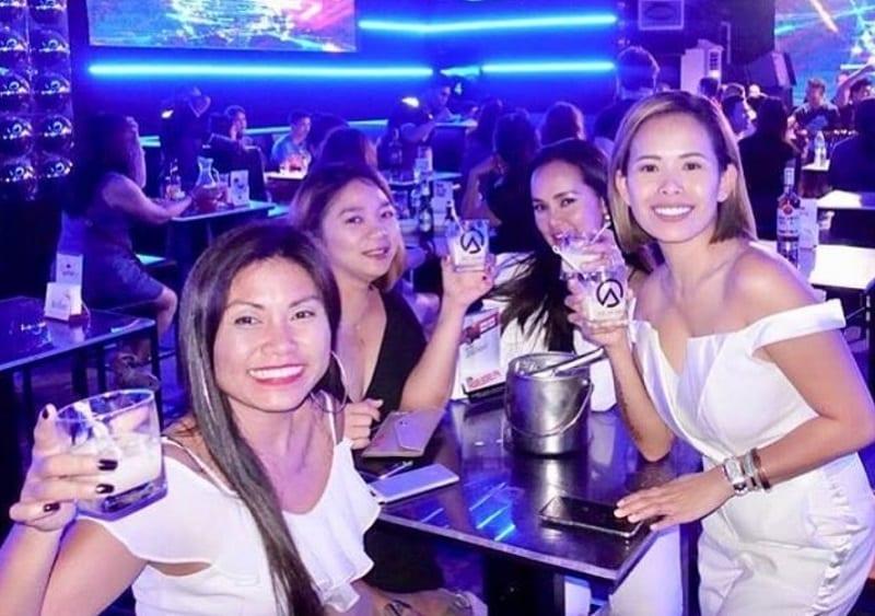 atmosphere nightclub in Tagbilaran bohol