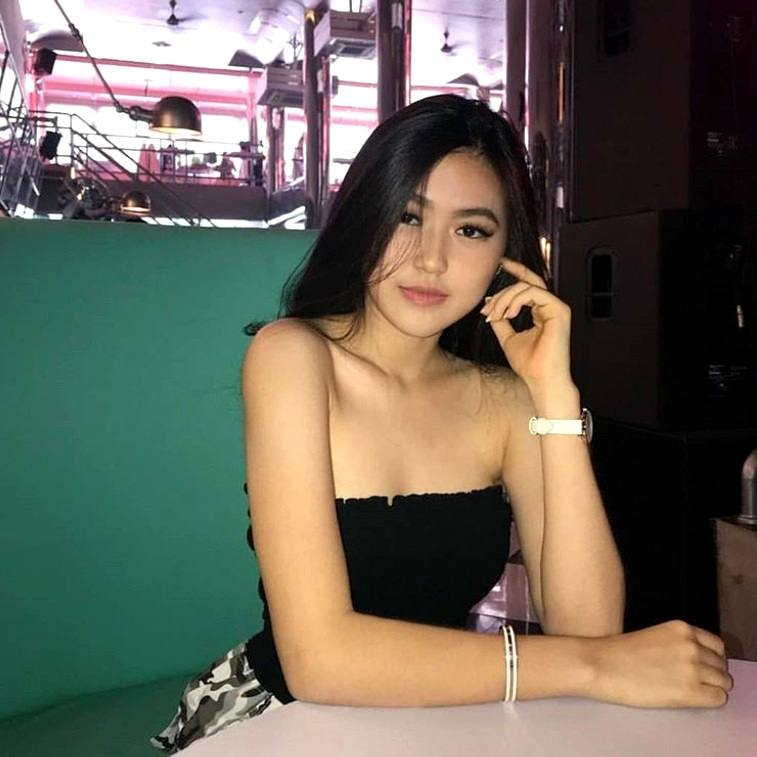dating indonesian woman