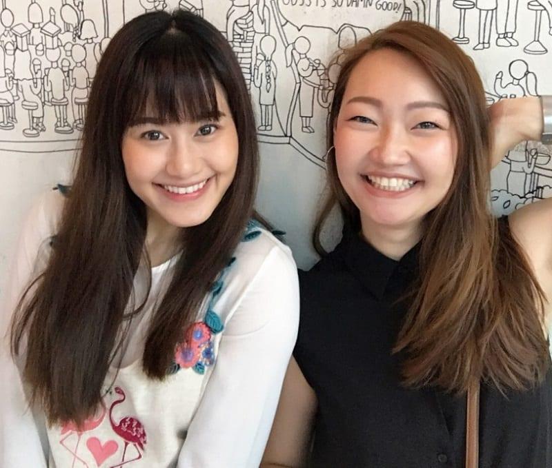 meet chiang mai women in town