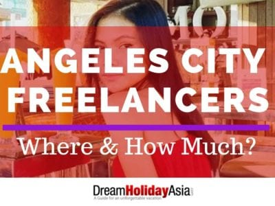 Angeles City Freelancers