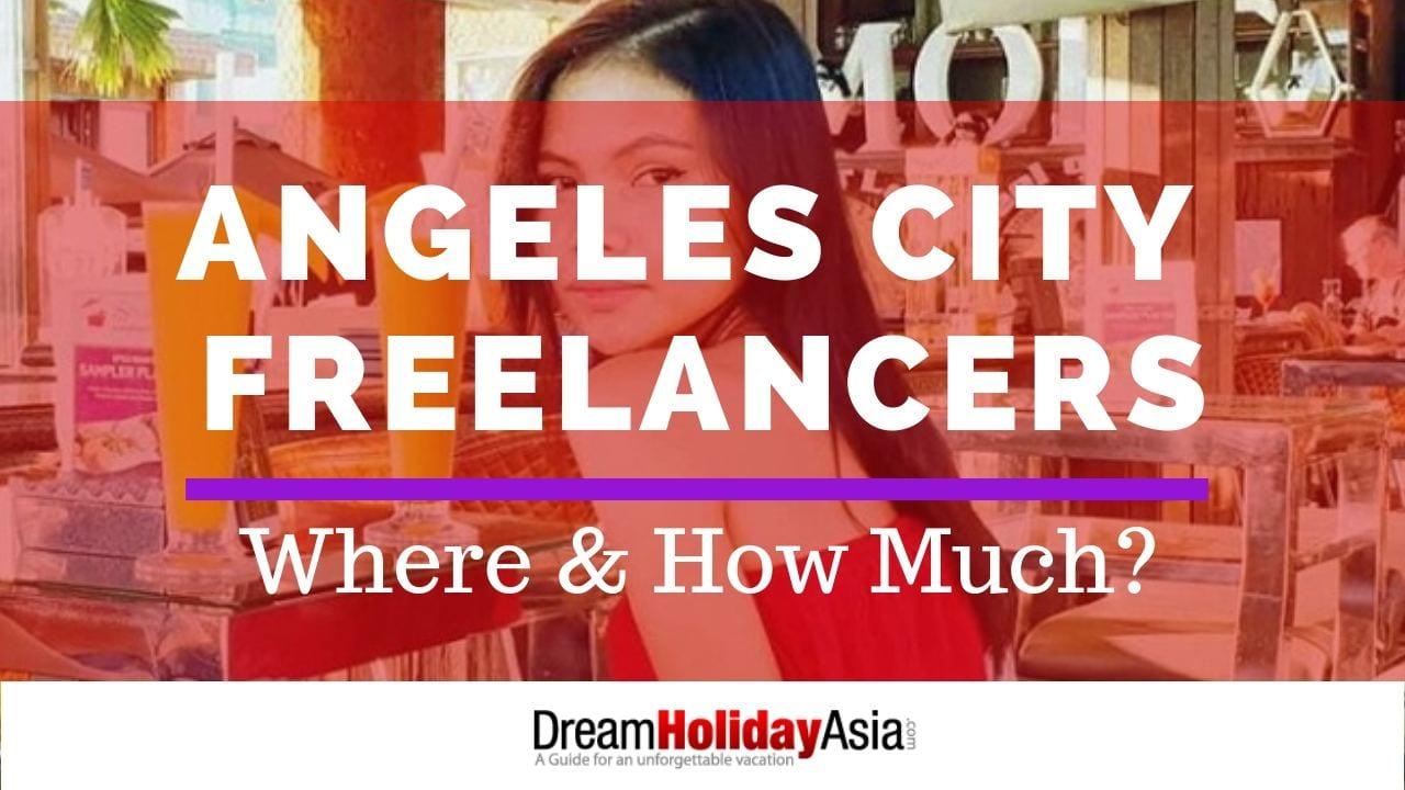 Angeles City Freelancers
