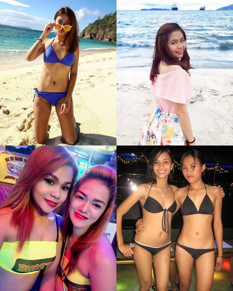 girls from subic bay