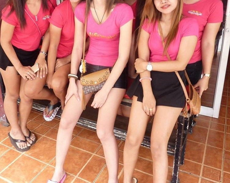 Where To Get A Sex Massage In Pattaya - Dream Holiday Asia