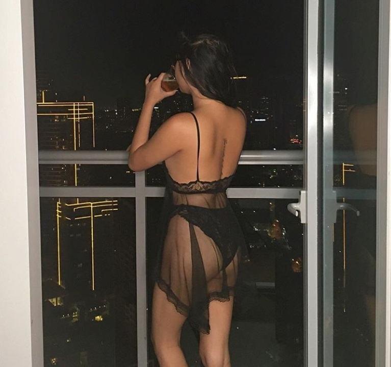 sexy manila girl