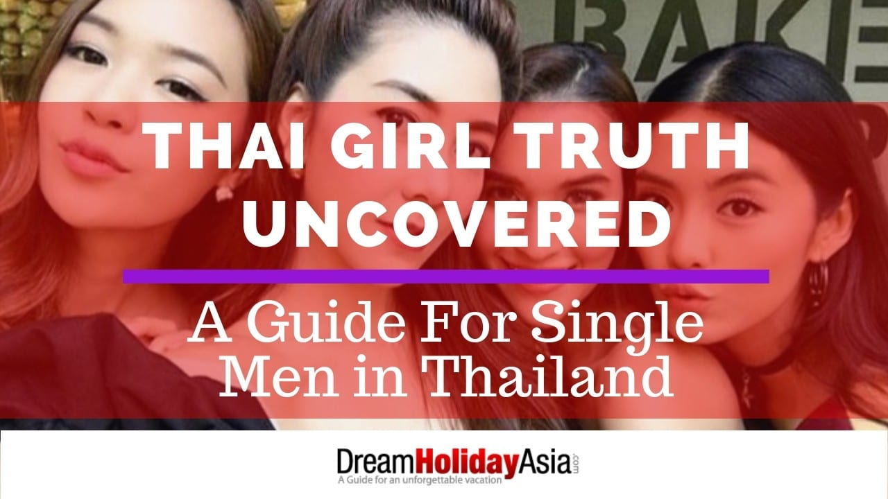 thai girls
